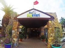 Bagevleri Hotel & Garden Restaurant