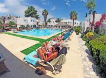 Bagevleri Hotel & Garden Restaurant 2020