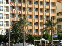 Sozer Hotel 3*