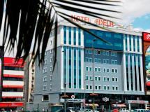 Adela Hotel 4*
