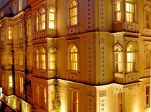 Adahan Istanbul Hotel 4*