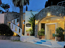 Bella Garden Hotel (ex. Club Aqua Turkbuku) 2020