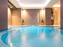 Artdeco Istanbul Suites
