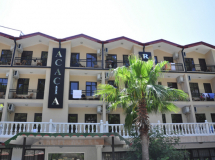 Akasia Resort (ex. Oasis Resort Deluxe; Traum) 3*