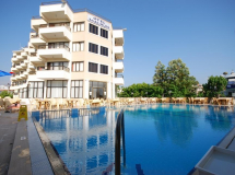 Malhun Hotel 3*