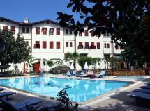 Idyros Hotel  3*