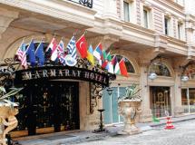 Marmaray Hotel  4*