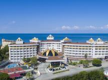 Side Alegria Hotel & Spa (ex. Holiday Point Hotel & Spa; Tanyeli) 5*