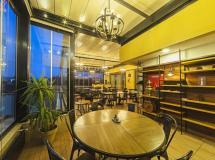 Ada Karakoy Hotel 3*