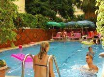 Bilkay Hotel 2020