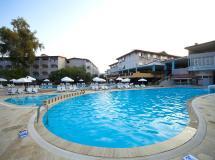 Armas Bella Sun (ex. Bella Sun Hotel) 2020