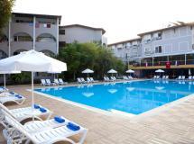 Отель Armas Bella Sun (ex. Bella Sun Hotel)