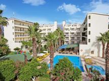Twins Hotel (ex. Solim Inn; Kiris Sun) 3*