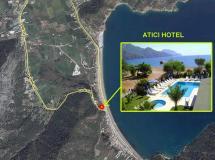 Отель Atici Hotel