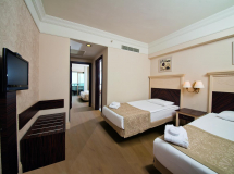 Aydinbey Kings Palace & Spa 2020