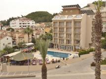 Club Dorado Hotel Marmaris 3*