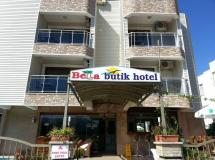 Bella Butik Hotel (ex. Moneta Boutique Hotel)