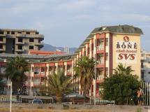 Bone Club Hotel Svs 4*