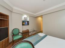 Beyaz Kugu Hotel Laleli