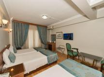 Beyaz Kugu Hotel Laleli 2020