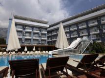 Monna Roza Beach Resort Hotel (ex. Asel Resort; Neo Belvista Hotel) 4*