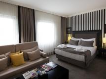 Отель Avantgarde Hotel Taksim