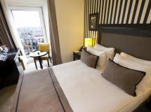 Avantgarde Hotel Taksim 2020