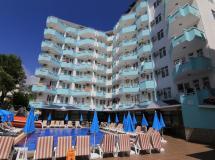 Bariscan Hotel 3*