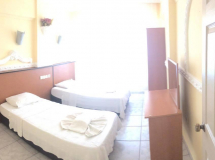 Atlantik Apart Hotel