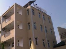 Begonya Hotel 3*