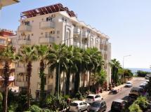 Отель Belle Ocean Apart Hotel
