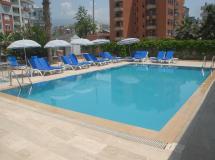 Best Alanya Hotel (ex. Ali Baba Hotel) 3*