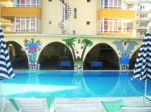 Best Alanya Hotel (ex. Ali Baba Hotel)