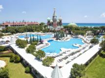 Asteria Kremlin Palace Hotel (ex. Pgs Kremlin Palace; Wow Kremlin Palace Hotel) 2020