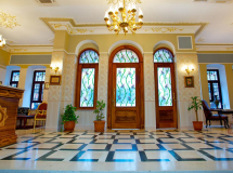 Amber Hotel Istanbul (ex. Best Western Amber Hotel) 4*