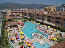 Midpoint Club & Suites (ex. Club Kocer) 3*