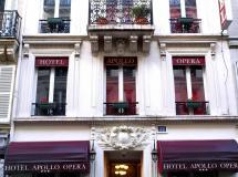 Apollo Opera Hotel  3*
