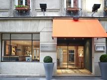 New Hotel La Fayette  3*