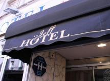 Jeff Hotel  2*