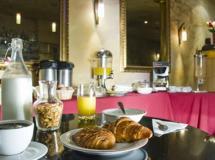 Calvados Hotel  3*