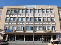 Mars Hotel Prague 3*