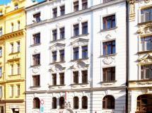 Olga Hotel 3*