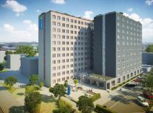 Comfort Hotel Prague City East (ex. Fortuna City Hotel; Quality Hotel Prague) 3*