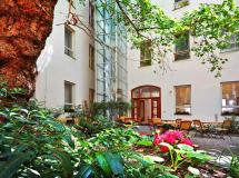 Adler Hotel Prague (ex. Jerome House Hotel) 3*