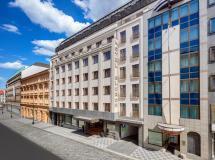 Alcron Hotel Prague (ex. Radisson Blu Alcron Hotel) 5*
