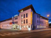 Ea Hotel Populus Prague 3*