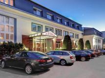 Astra Hotel Prague 3*