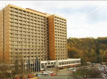 Krystal Hotel Prague 3*