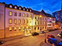 Marketa Hotel 3*