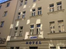 Aladin Hotel (ex. Monte Carlo Hotel) 3*